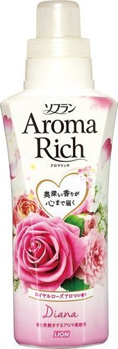 LION Aroma Rich Diana